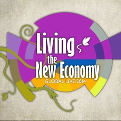 Living the New Economy: A Learning Journey
